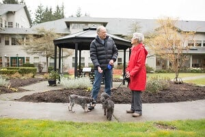 A Day in the Life of Federal Way Independent Living