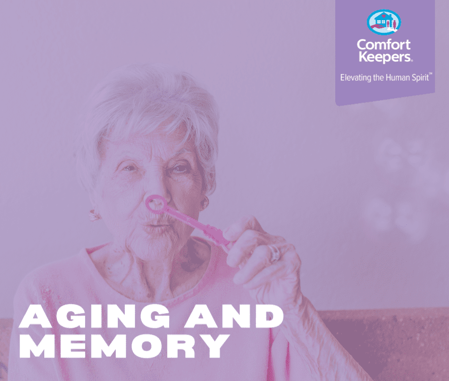 Aging and Memory Event