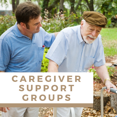 Village Green Events & Activities - Caregiver Support Groups