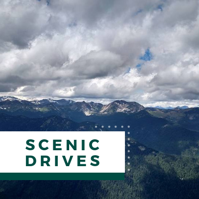 Village Green Events & Activities - Scenic Drives