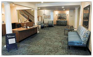 Federal-Way-Retirement-Living-Remodel-Reception-Area