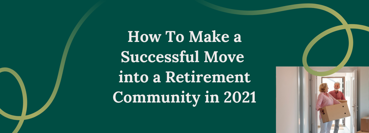 Village Green - How to Retire in 2021