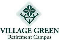 Village Green Retirement Campus, near Des Moines, WA