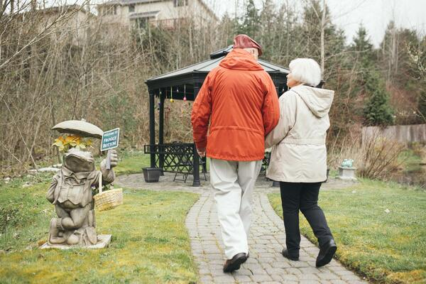 Seniors fear the death of a loved one