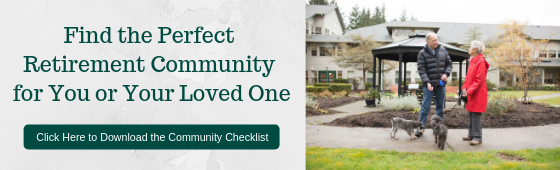 Click here to download the community checklist