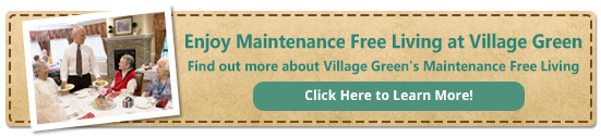 Learn More About Village Green's Maintenance Free Living