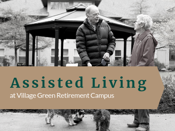 Assisted Living at Village Green