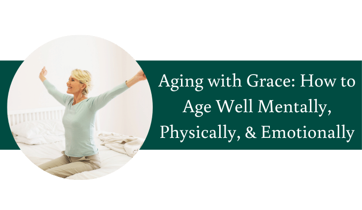 Aging with Grace in Federal Way, Washington