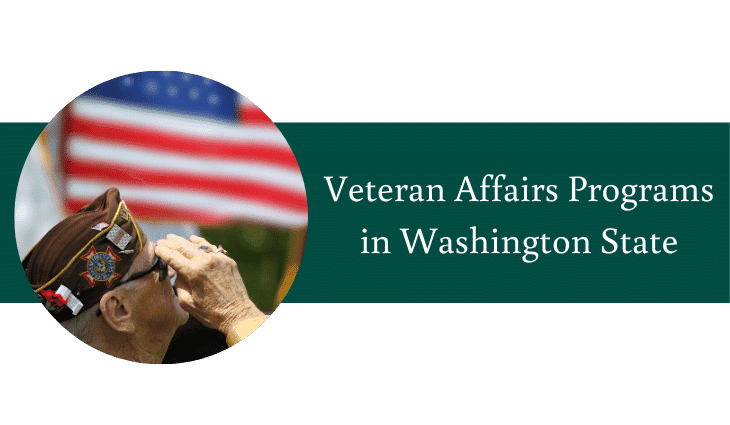 Veteran Affairs Programs in Washington State